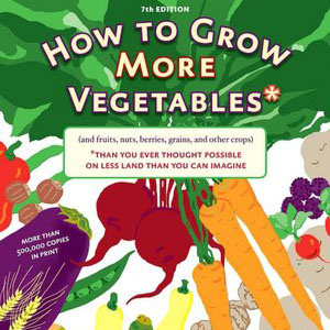 How to grow more vegetables - John Jeavons