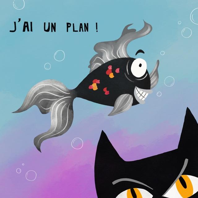 Les Chroniques du pangolin #3 – Vous mangerez bien du poisson pané ?