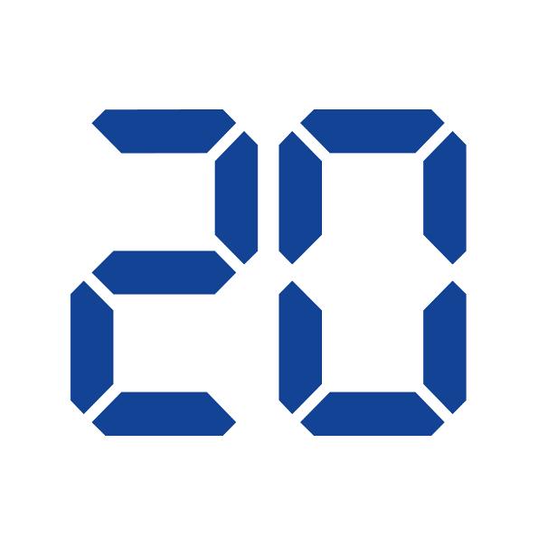 Calendrier de l'avent – 20