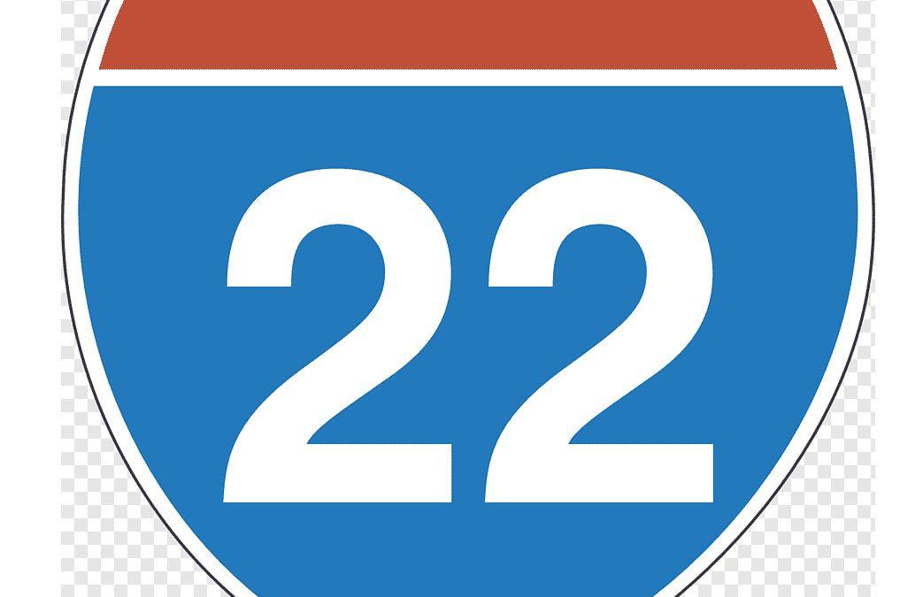 Calendrier de l'avent – 22