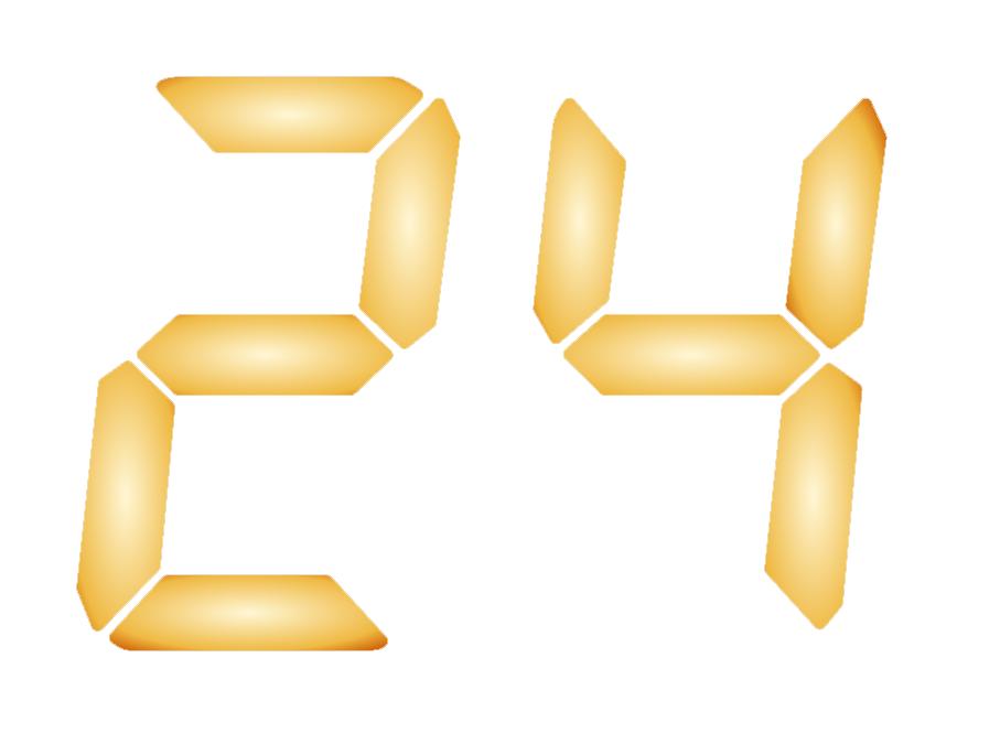Calendrier de l'avent – 24