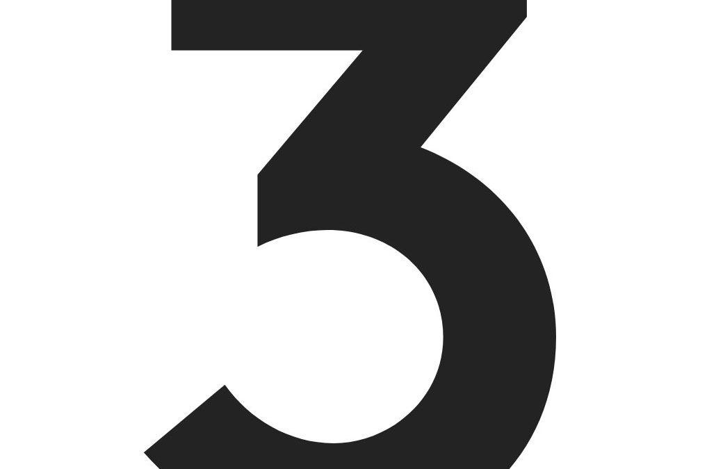 Calendrier de l'avent – 3